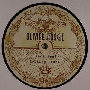 BOOGIE, Olivier/RED GREG - Dance Roll Rhythm