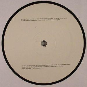 DEVELOPER - Remixed