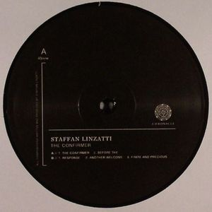 LINZATTI, Staffan - The Confirmer