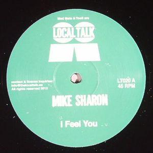 SHARON, Mike - I Feel You