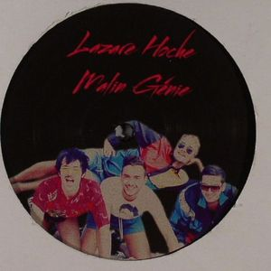 MALIN GENIE/LAZARE HOCHE - I Don't Sync So Volume I