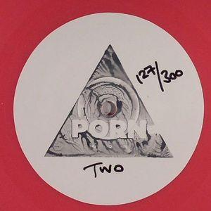 PORN WAX TWO - Emile Strunz EP