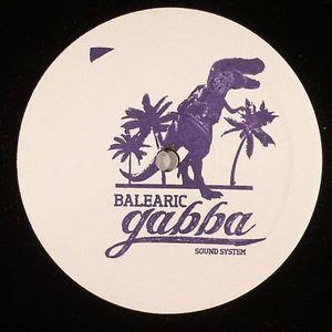 ELIA, Enzo/MR MARVIN/MORENAS/SUNSET VILLAGE INC - Balearic Gabba Edits 3