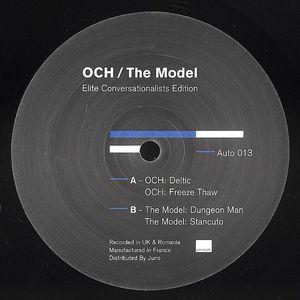 OCH/THE MODEL - Elite Conversationalists Edition
