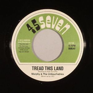 MORPHY/THE UNTOUCHABLES/FLATLINERS - Tread This Land