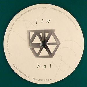 TOH, Tim - He Is A Dancer
