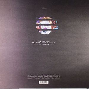 LUCA C & BRIGANTE feat ROISIN MURPHY - Flash Of Light