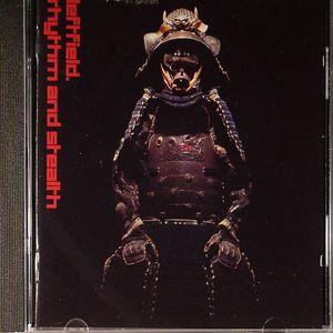 LEFTFIELD - Rhythm & Stealth