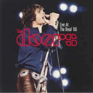 DOORS, The - Live At The Bowl '68