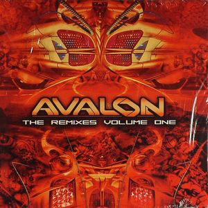 AVALON - The Remixes Volume One