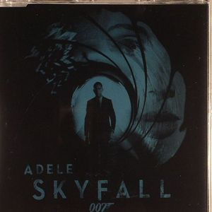 ADELE - Skyfall (James Bond Theme)