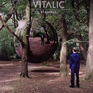 VITALIC - Stamina