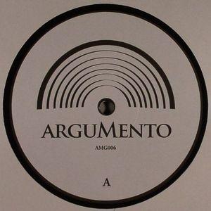 VIDINOVSKI - The 6th Argument EP