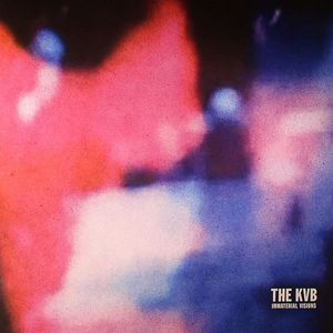 KVB, The - Immaterial Visions