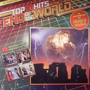 PRINCE RAMA - Top Ten Hits Of The End Of The World