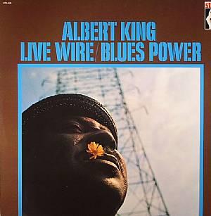 KING, Albert - Live Wire/Blues Power