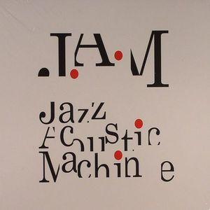JAM aka MIDORIN/TABU ZOMBIE/JOSEI from SOIL & PIMP SESSIONS - Jazz Acoustic Machine