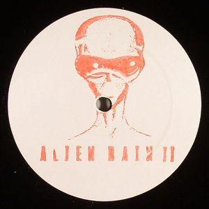 ALIEN RAIN - Alien Rain 2