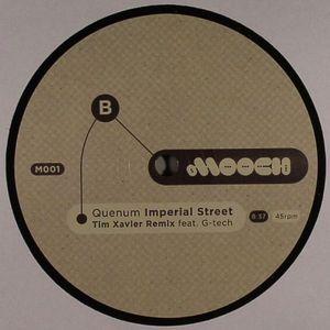 QUENUM - Imperial Street
