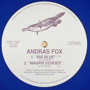 FOX, Andras - Your Life