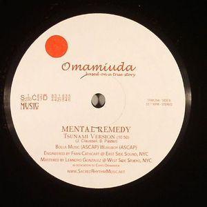 MENTAL REMEDY - Omamiuda