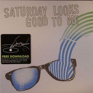 SATURDAY LOOKS GOOD TO ME - Sunglasses