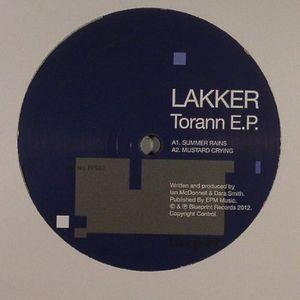 LAKKER - Torann EP