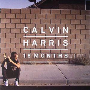 HARRIS, Calvin - 18 Months