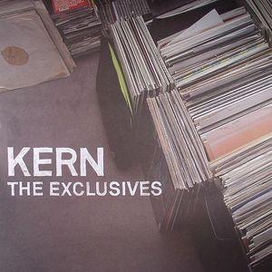 CHANDLER, Kerri/MARCELUS/MAAN - Kern: The Exclusives