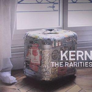 DJ DEEP/DEEPSIDE/SANTONIO/XPERIMENT/AES - Kern: The Rarities Vol 1