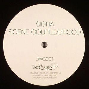 SIGHA - Scene Couple