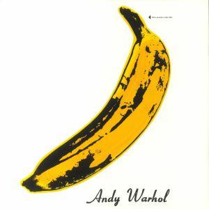 VELVET UNDERGROUND, The/NICO - Velvet Underground & Nico (remastered)