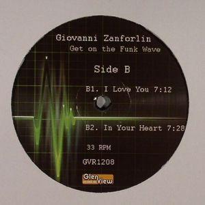 ZANFORLIN, Giovanni - Get On The Funk Wave