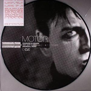 MOTOR feat GARY NUMAN - Pleasure In Heaven (remixes)