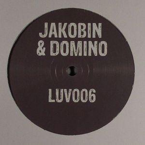JAKOBIN & DOMINO - Squeeze Me