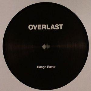 OVERLAST - Alive