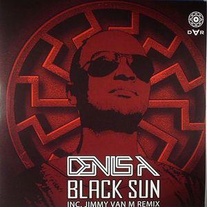 DENIS A - Black Sun (inc Jimmy Van M remix)