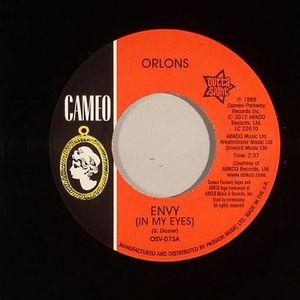 ORLONS - Envy (In My Eyes)