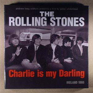 ROLLING STONES, The - Charlie Is My Darling: Ireland 1965