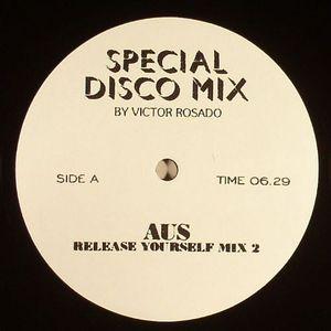 KRAVIZ, Nina - Aus (Release Yourself mix)