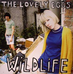 LOVELY EGGS, The - Wildlife