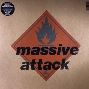 MASSIVE ATTACK - Blue Lines (Deluxe Collectors Edition)