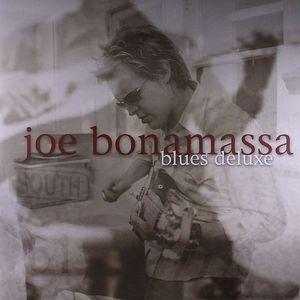BONAMASSA, Joe - Blues Deluxe