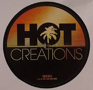 HOT NATURED/ALI LOVE - Benediction