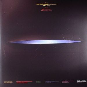 DEBRUIT - From The Horizon Remixed