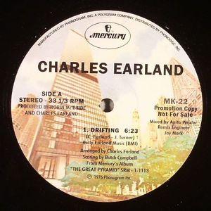 EARLAND, Charles - Drifting