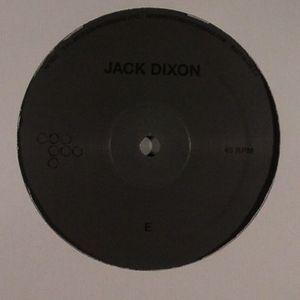 DIXON, Jack - E
