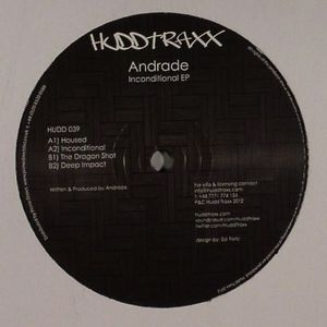 ANDRADE - Inconditional EP
