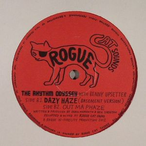 RHYTHM ODYSSEY, The with BENNY UPSETTER - Dazy Haze