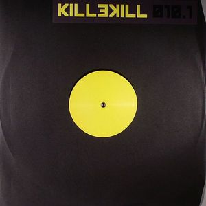 YOUNGMAN, Bill/RADIOACTIVE MAN/JTC/DJ STINGRAY - Killekill Megahits 10.1